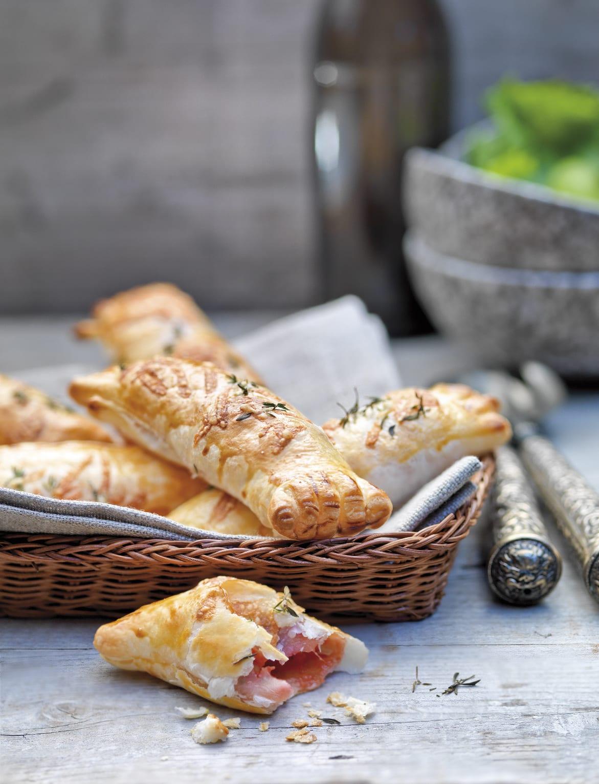Randen-Käse-Krapfen