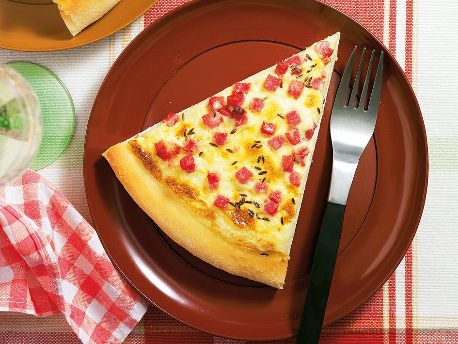 Salziger Gâteau du Vully