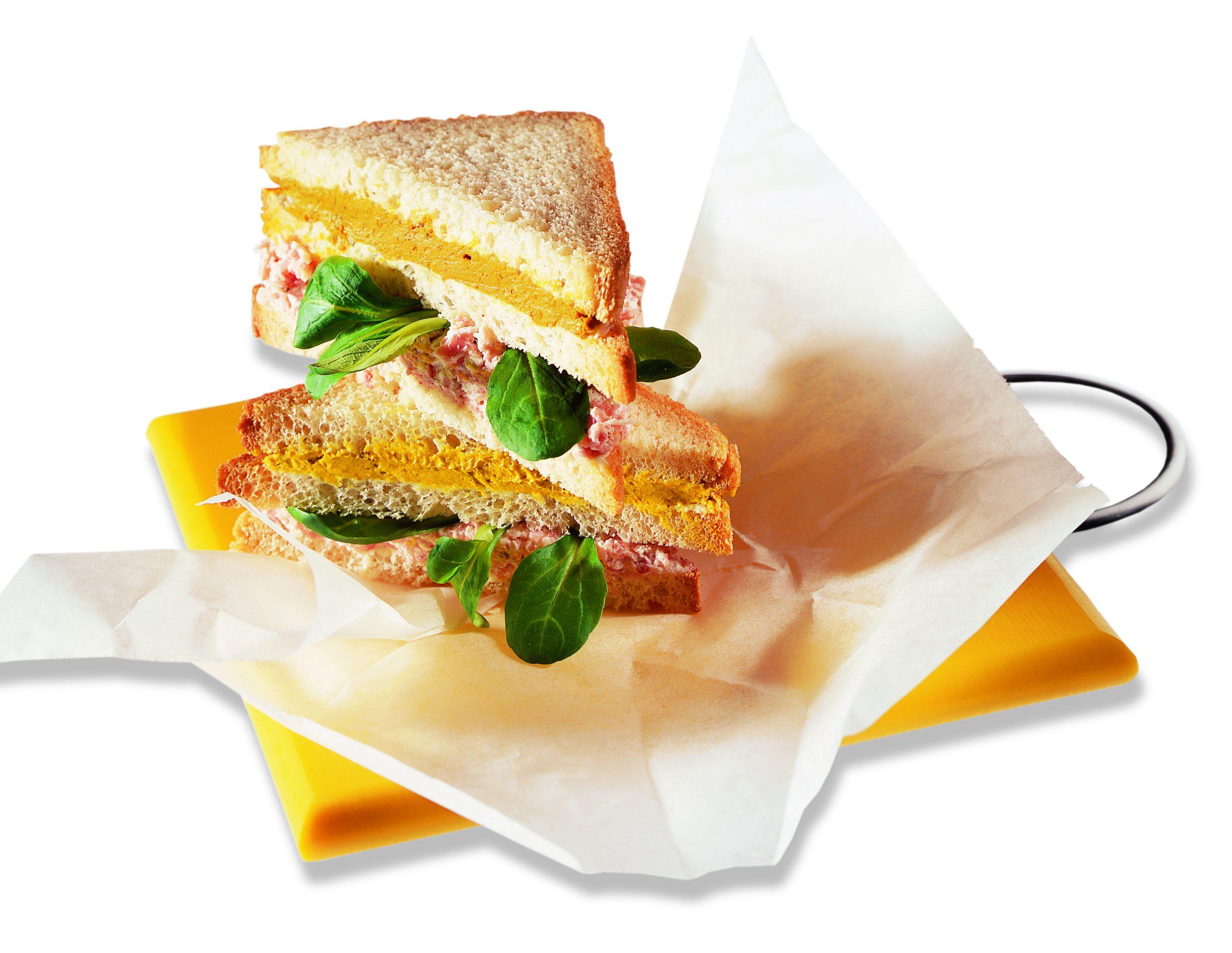 Sandwich-Mille-Feuille