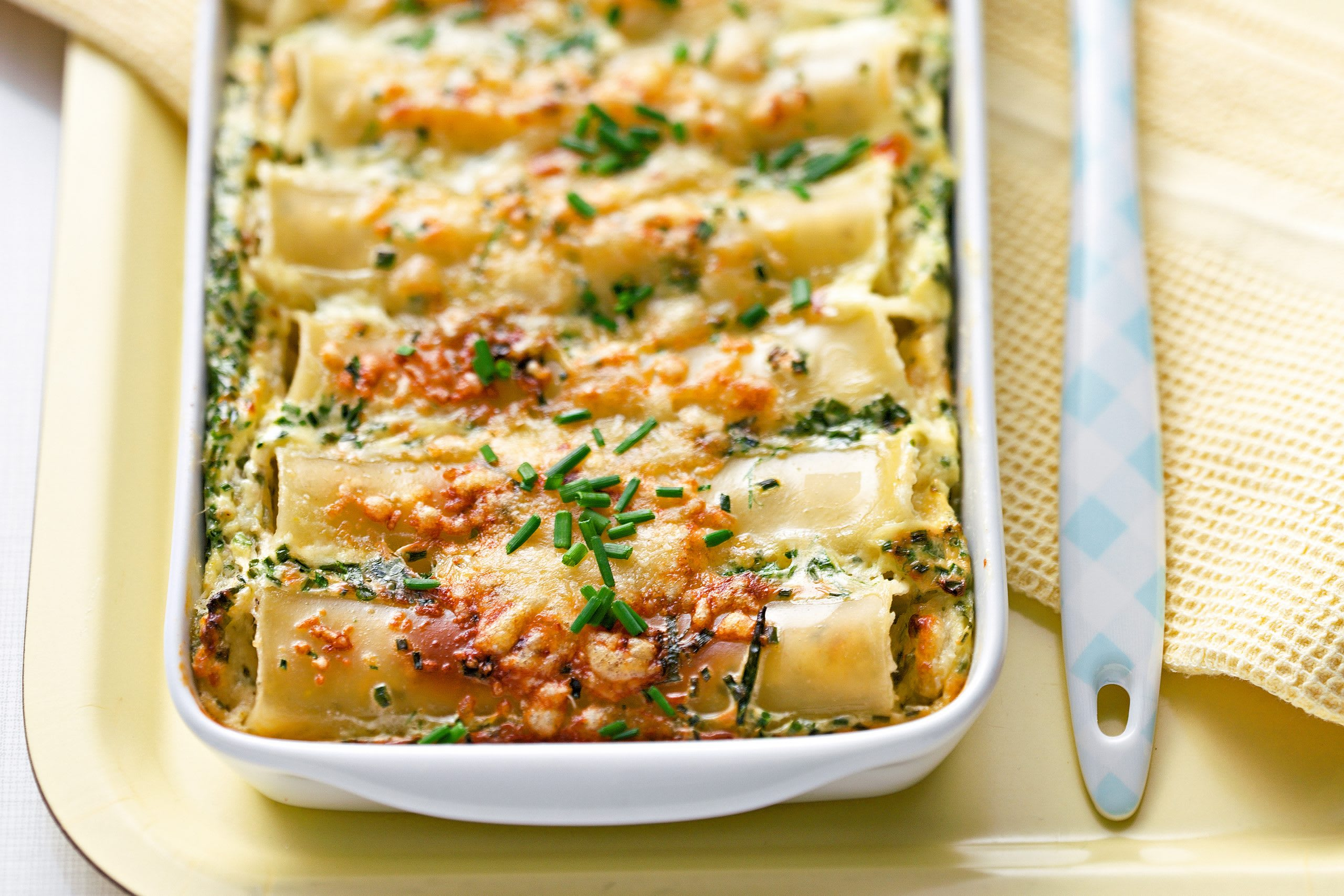 Cannelloni rapides