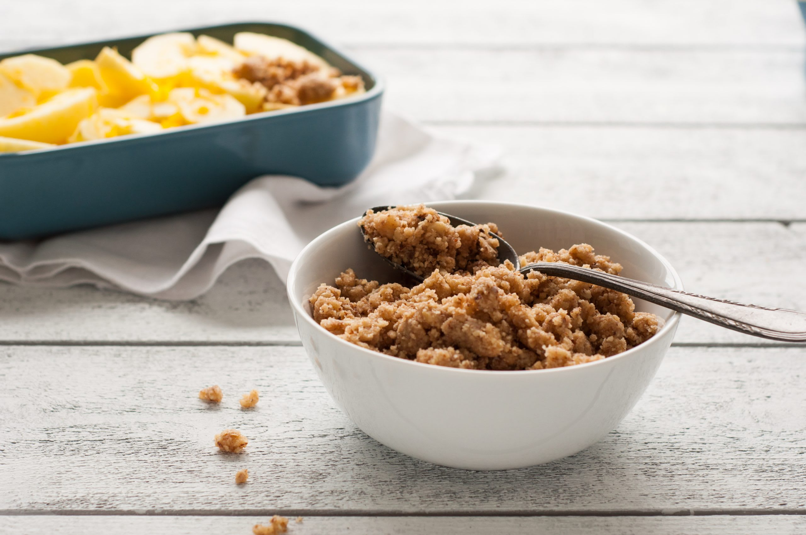 Streusel (Crumble)