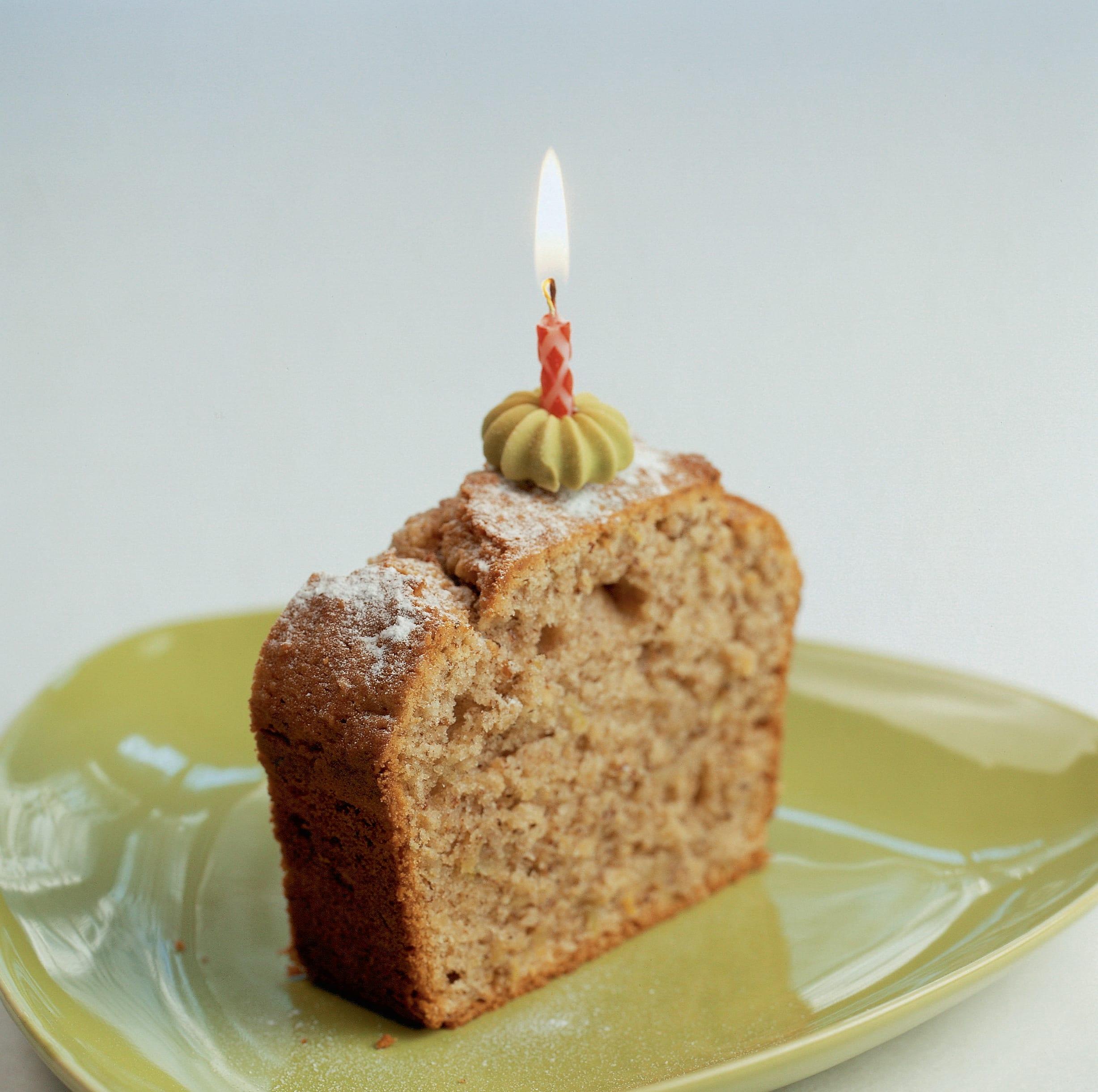 Süsser Gurken-Cake