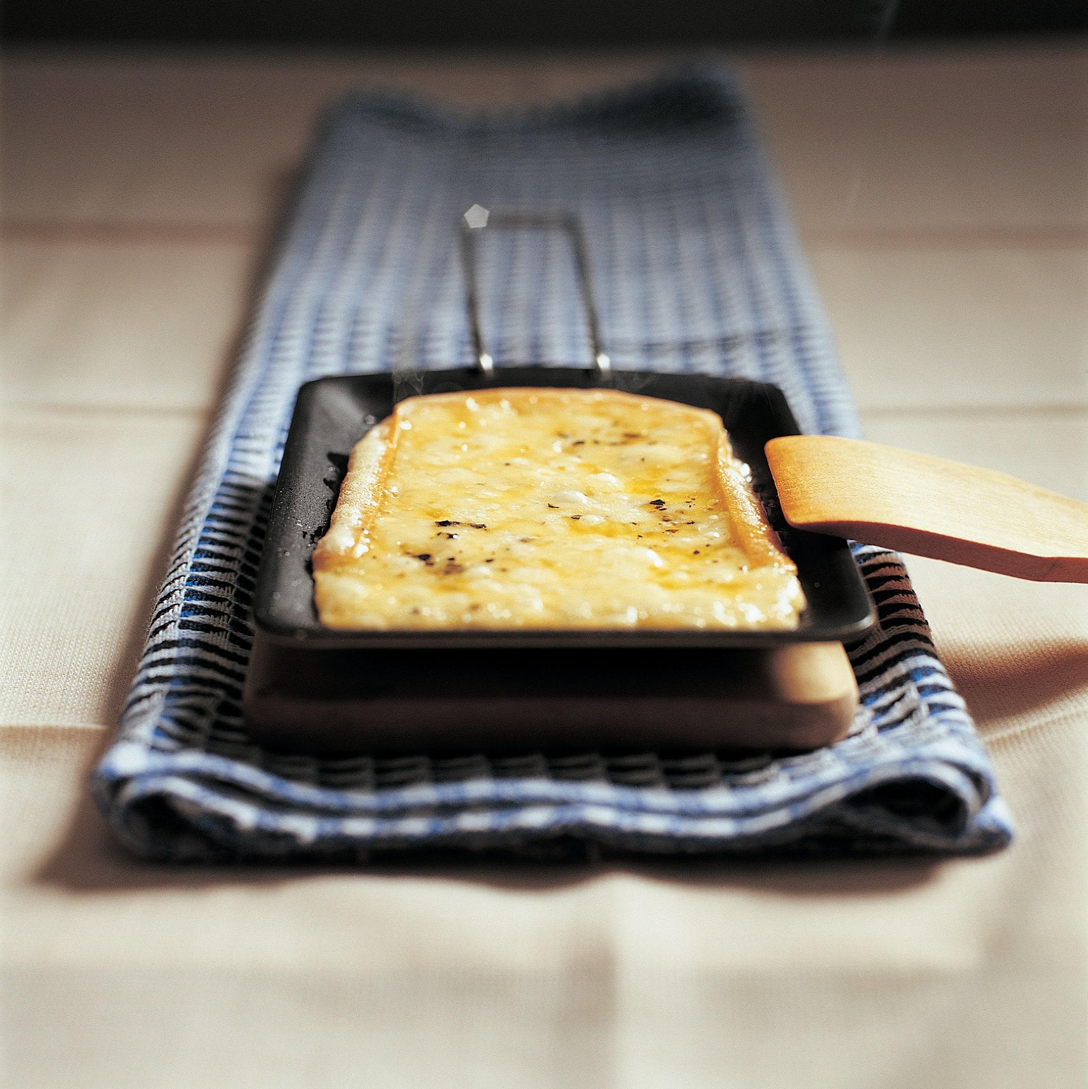 Walliser Raclette