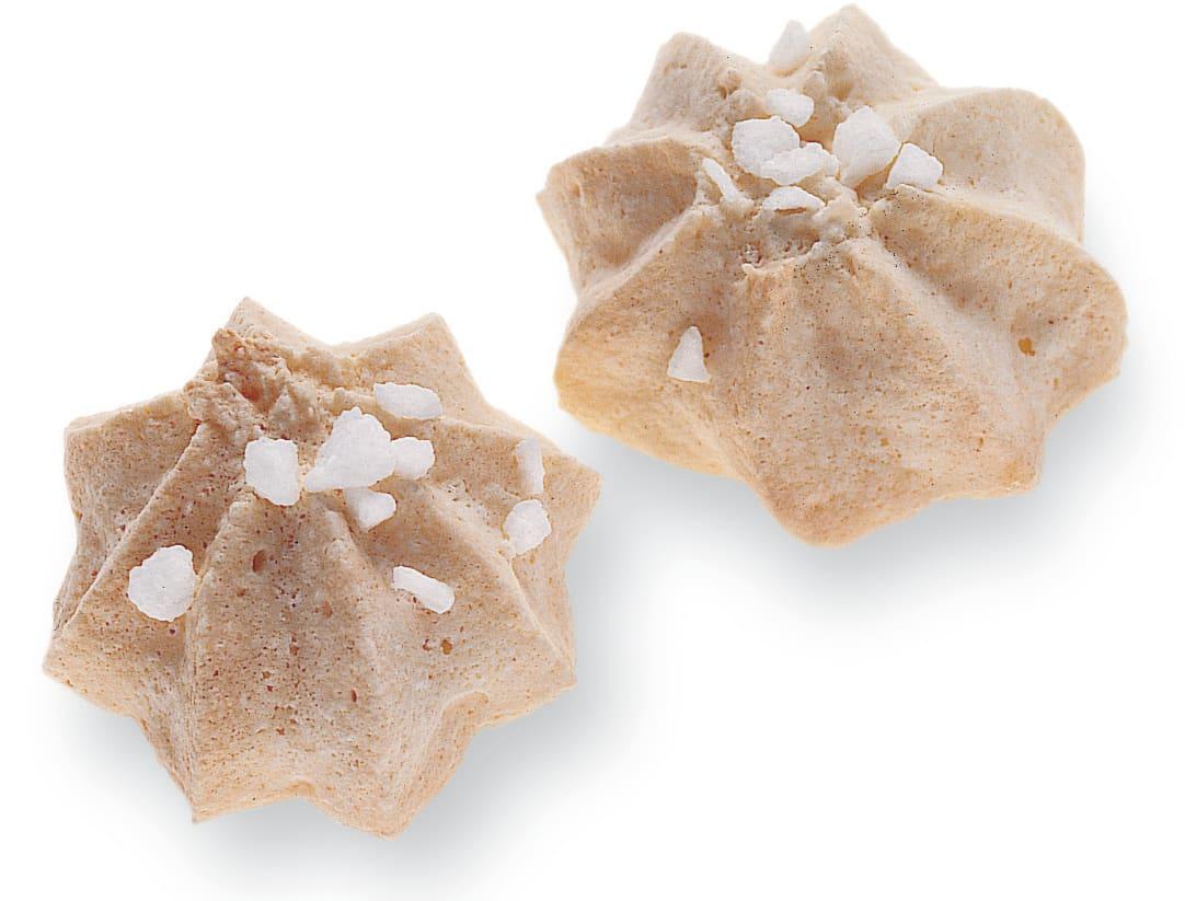 Biscuits étoiles au citron