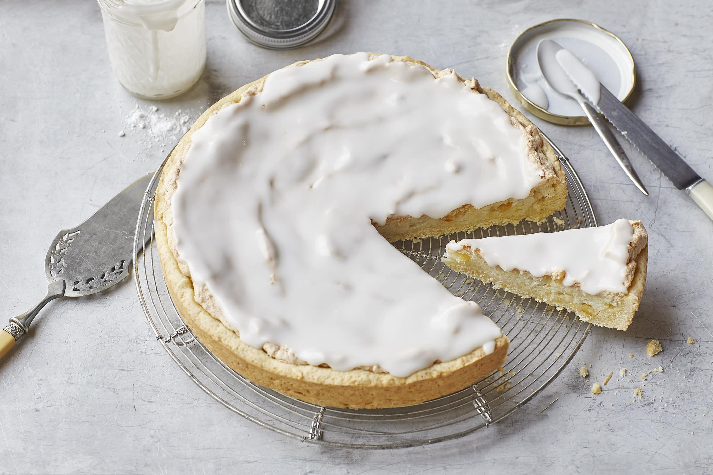 Genfer Torte