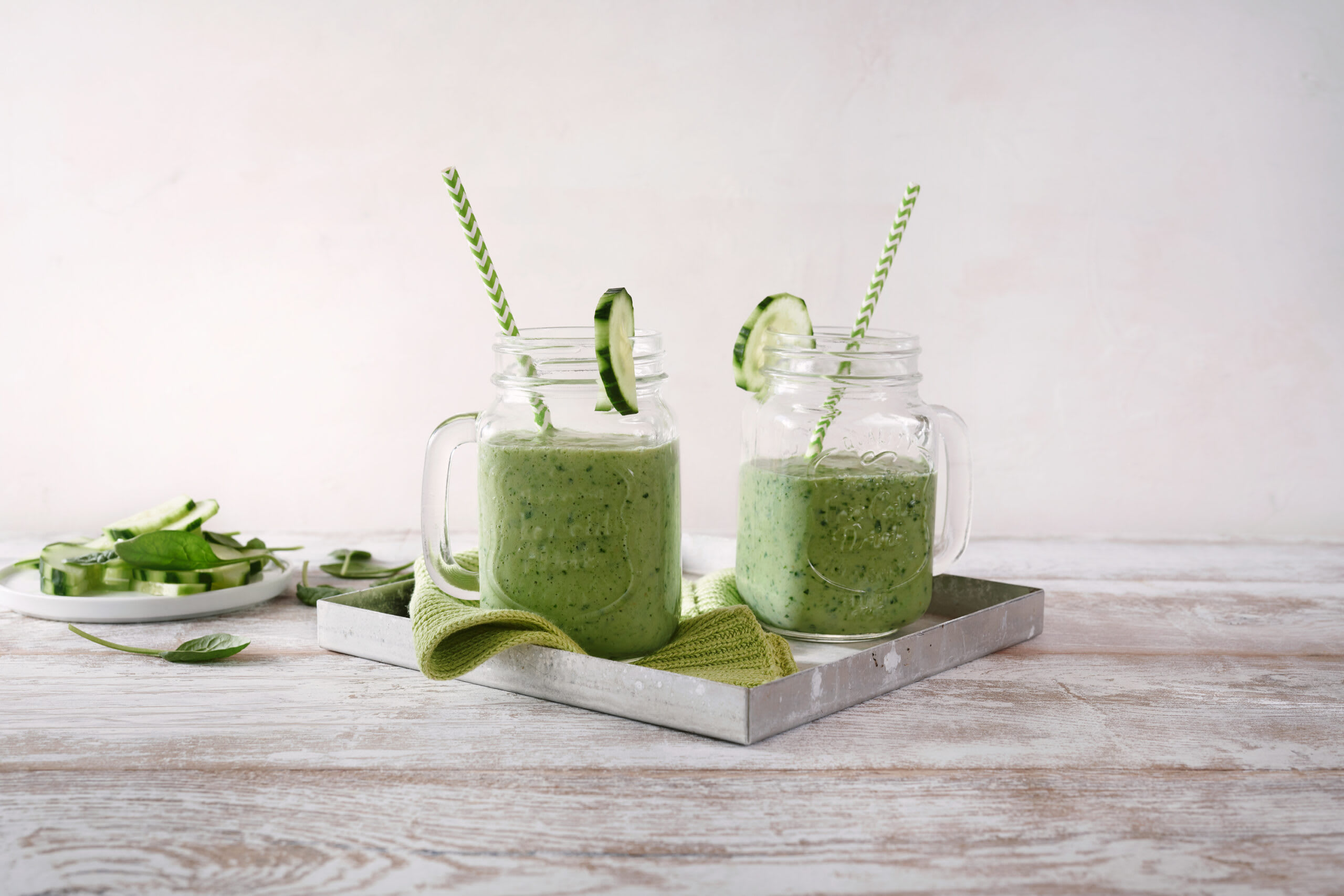 Green Smoothie (Recovery Shake)