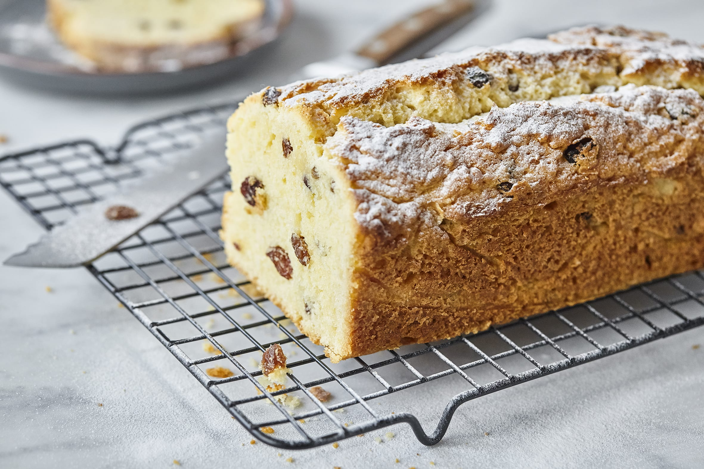 Cake (recette de base)