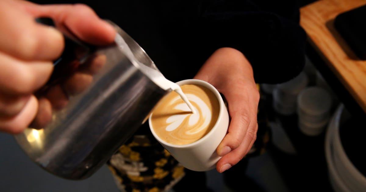 Der perfekte Cappuccino-Schaum: So gehts. | Swissmilk