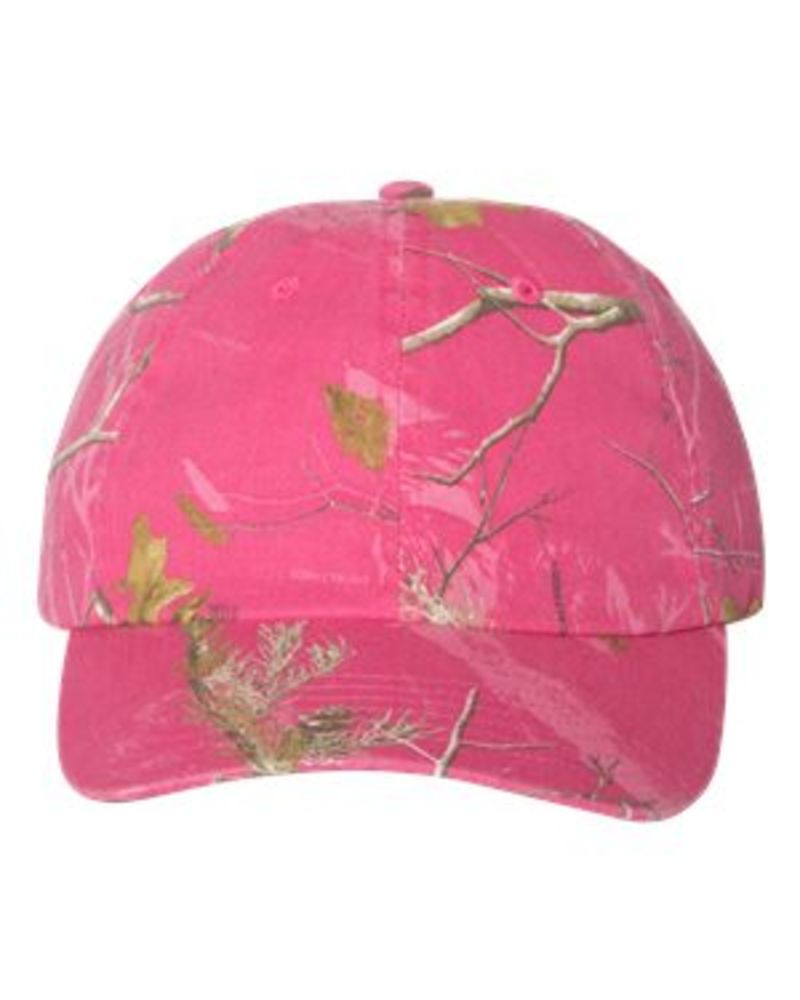 894e4a66 Kati Women's Unstructured Licensed Camo Cap - Windfall Promotions