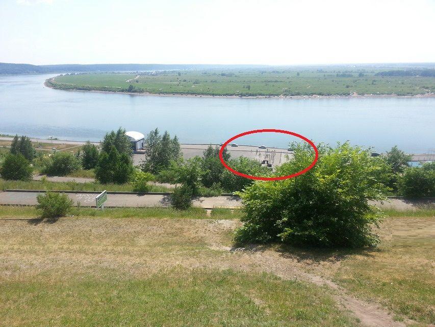 Tomsk - Outdoor Gym - 2+Ку
