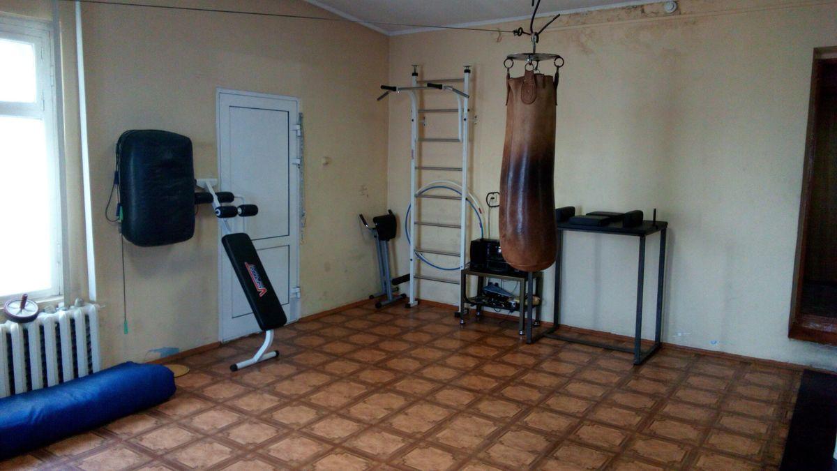 Chita - Outdoor Gym - 672005