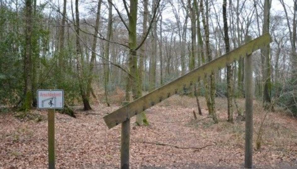 Bottrop - Fitness Trail - Koellnischer Wald