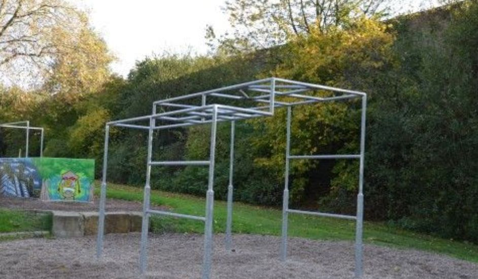 Gladbeck - Parkour Park