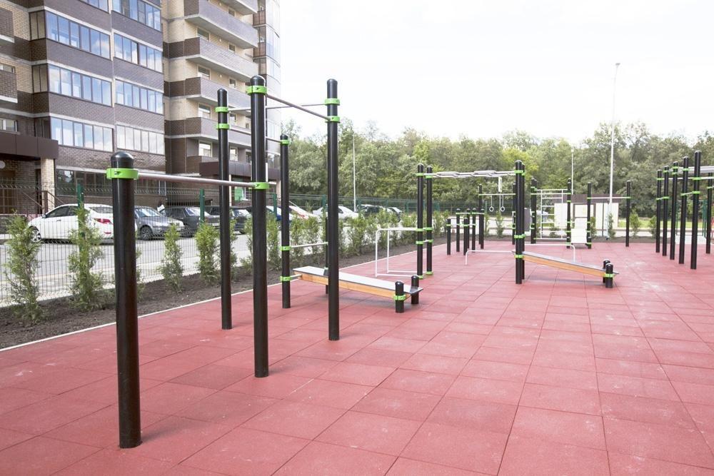 Voronezh - Fitness Park - Remy Coffee