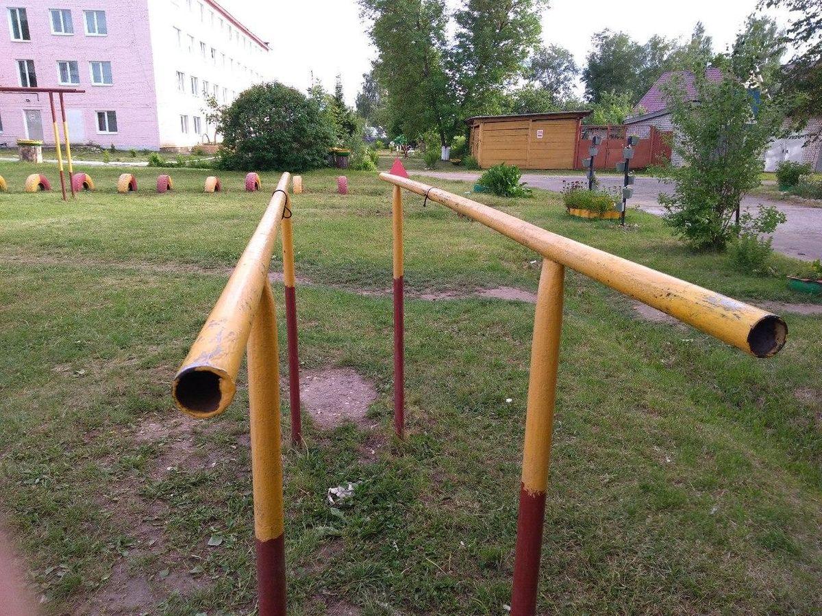 Torzhok - Fitness Park - Ресторан Комильфо