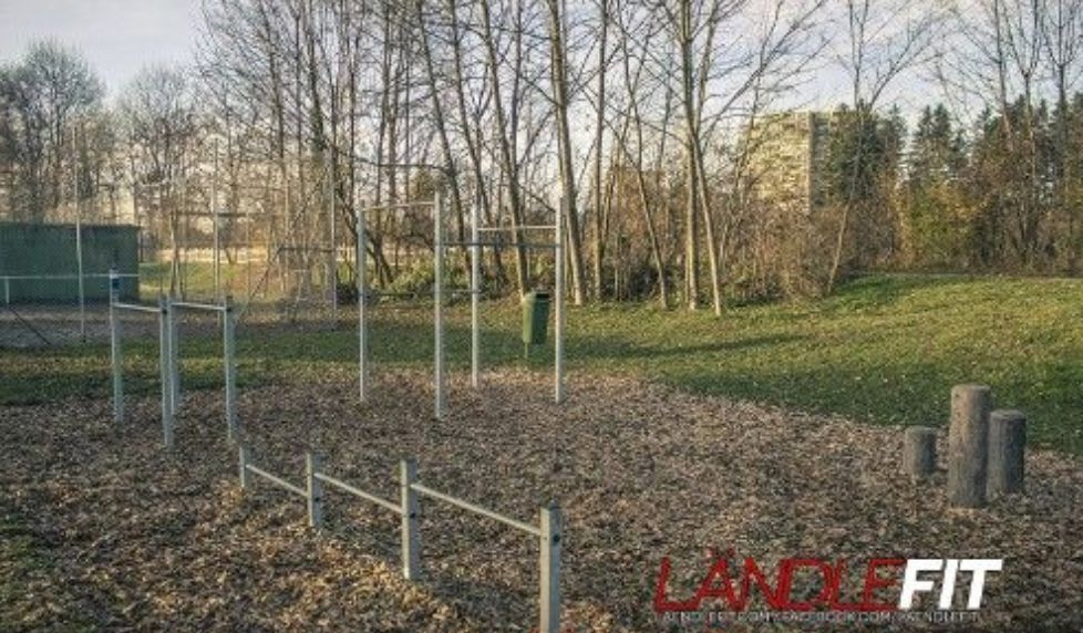 Lauterach - Calisthenics Park