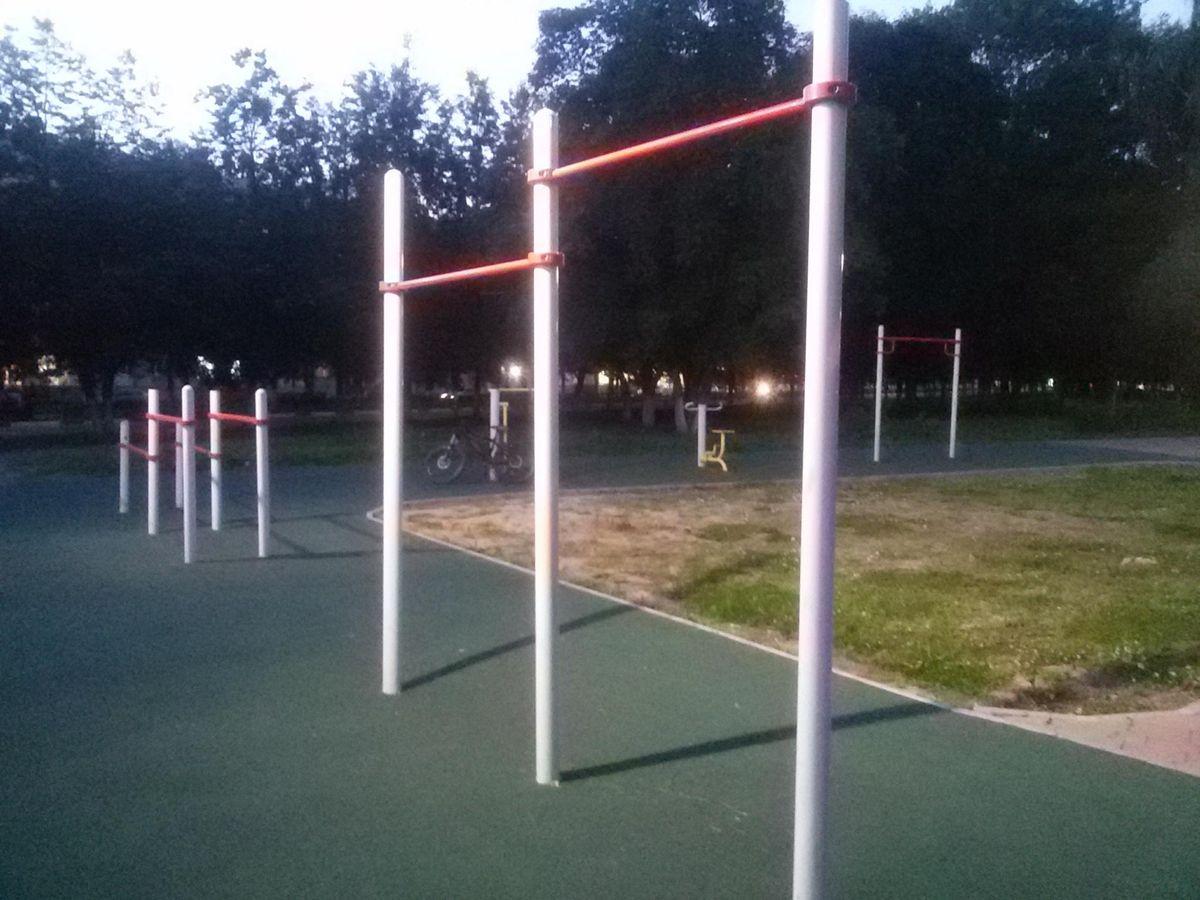 Yaroslavl - Fitness Park - Высшая Лига