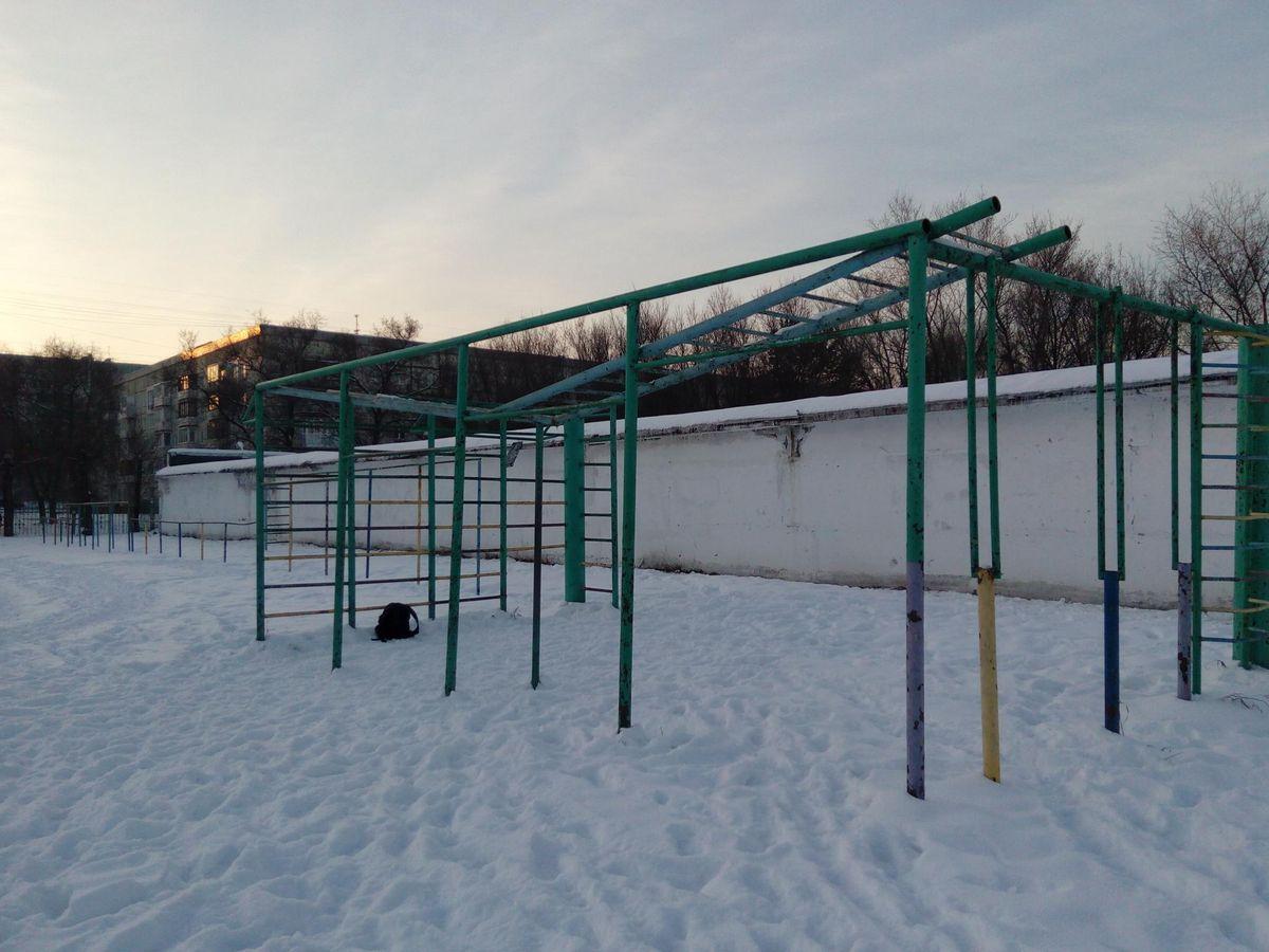 Kemerovo - Aire de Fitness - Супермаркет  КОРА-6