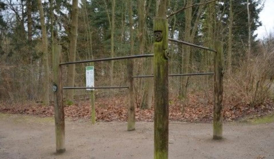 Diez - Street Workout Park - Louise-Seher-Straße