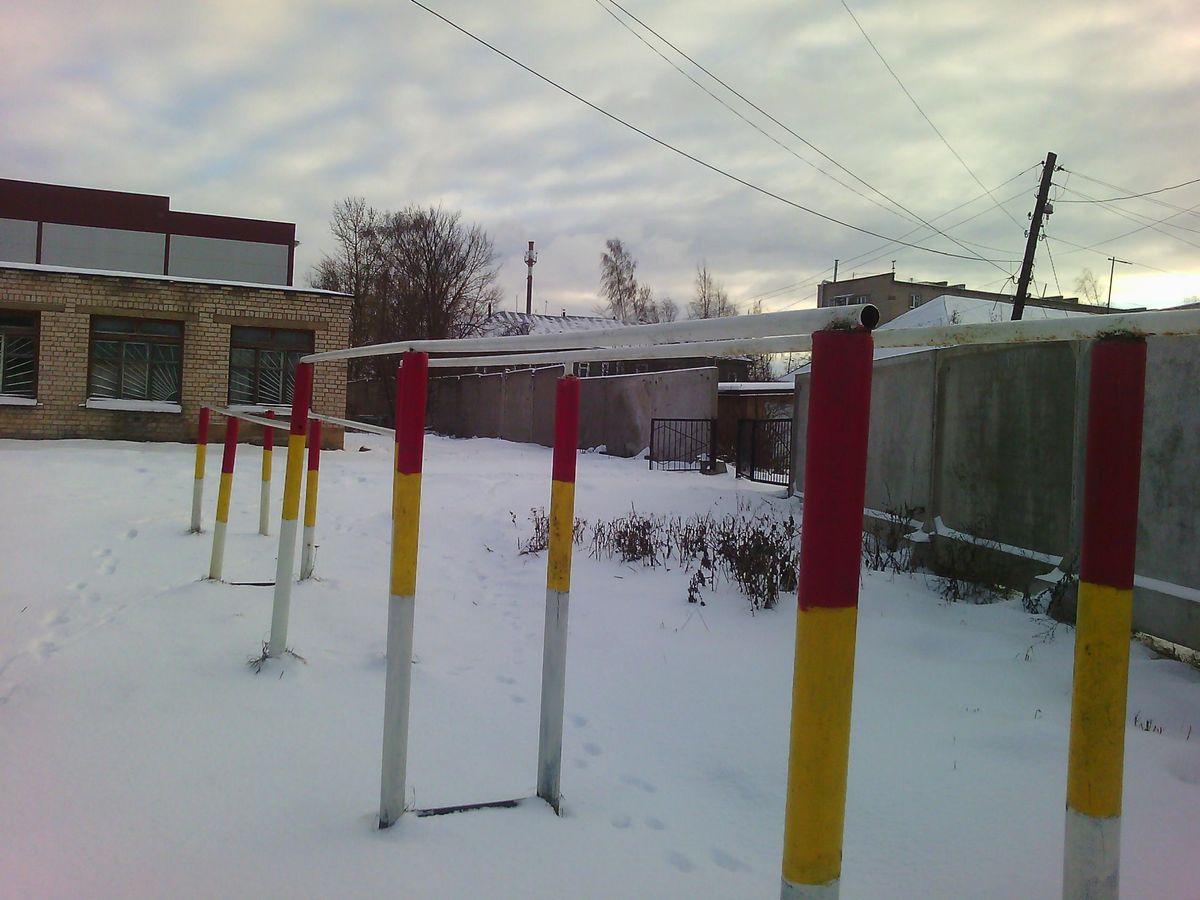 Torzhok - Aire de Fitness - Бутик