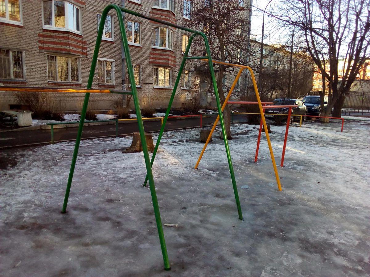 Telmanovskoe - Fitness Park - Пятёрочка