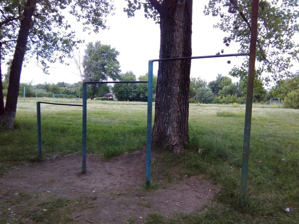 Katyrinsky - Calisthenics Park - 307202