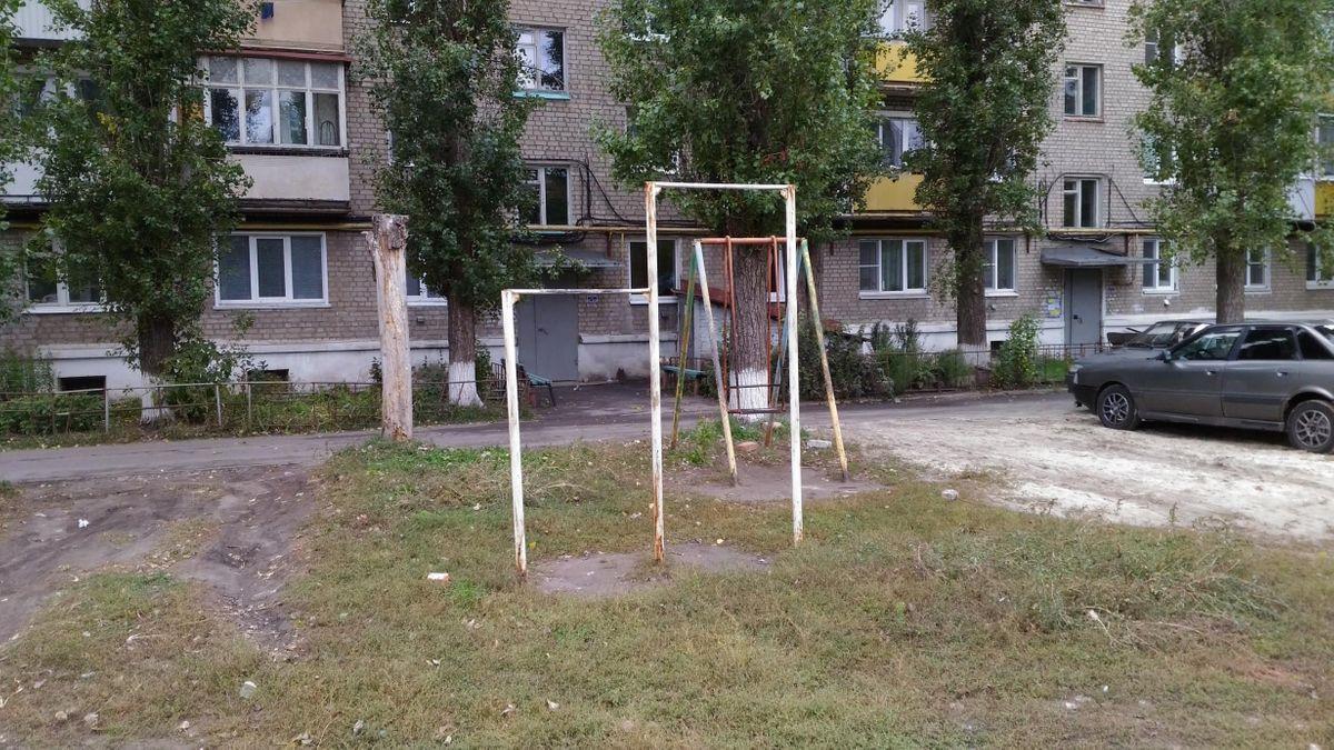 Borisoglebsk - Calisthenics Gym - Магнит