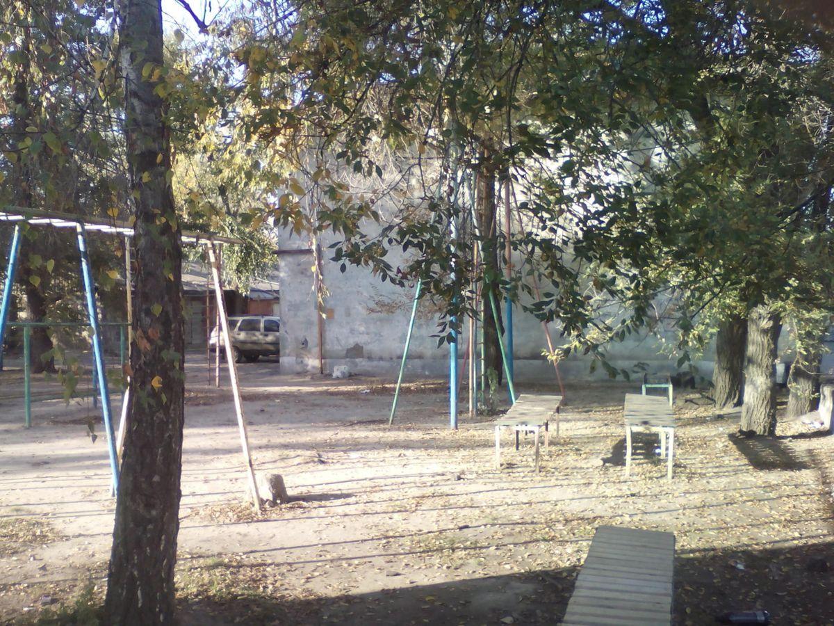 Lipetsk - Street Workout Park - Биби