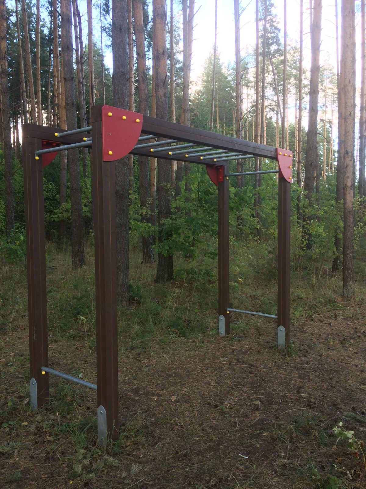 Tartu - Fitness Park - Eduard Wiiralti Tänav