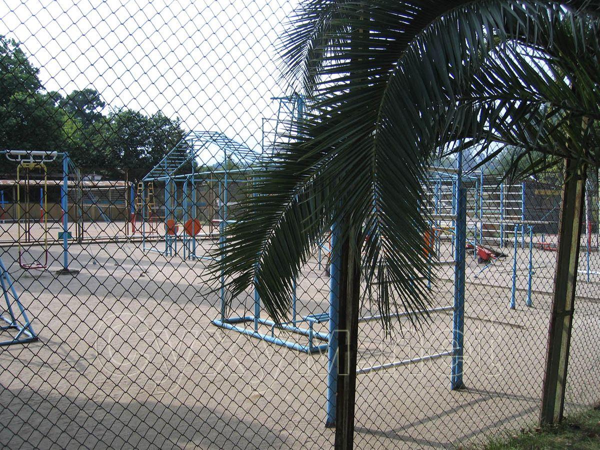 Abkhazia - Fitness Park - Sokhumi