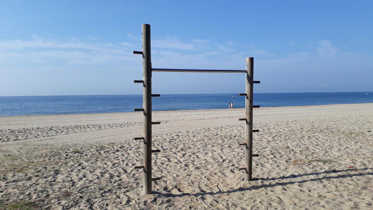 Cambrils - Fitness Park - Carrer De La Marina