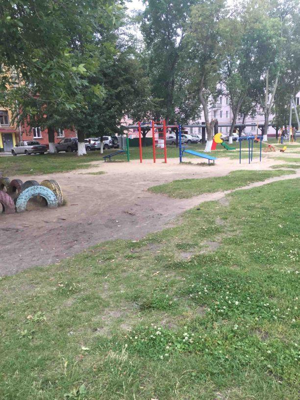 Nizhny Novgorod - Fitness Park - ДК Молодежный