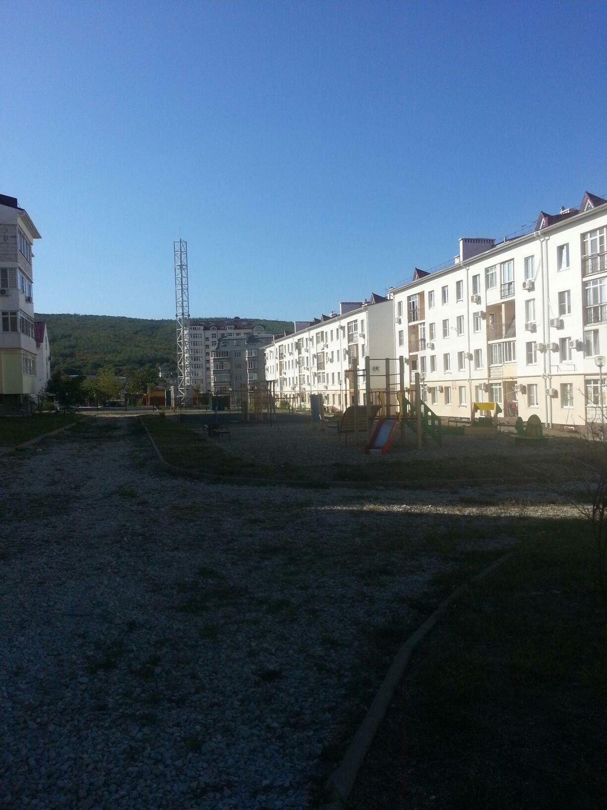 Gelendzhik - Street Workout Park - Дивноморская Улица