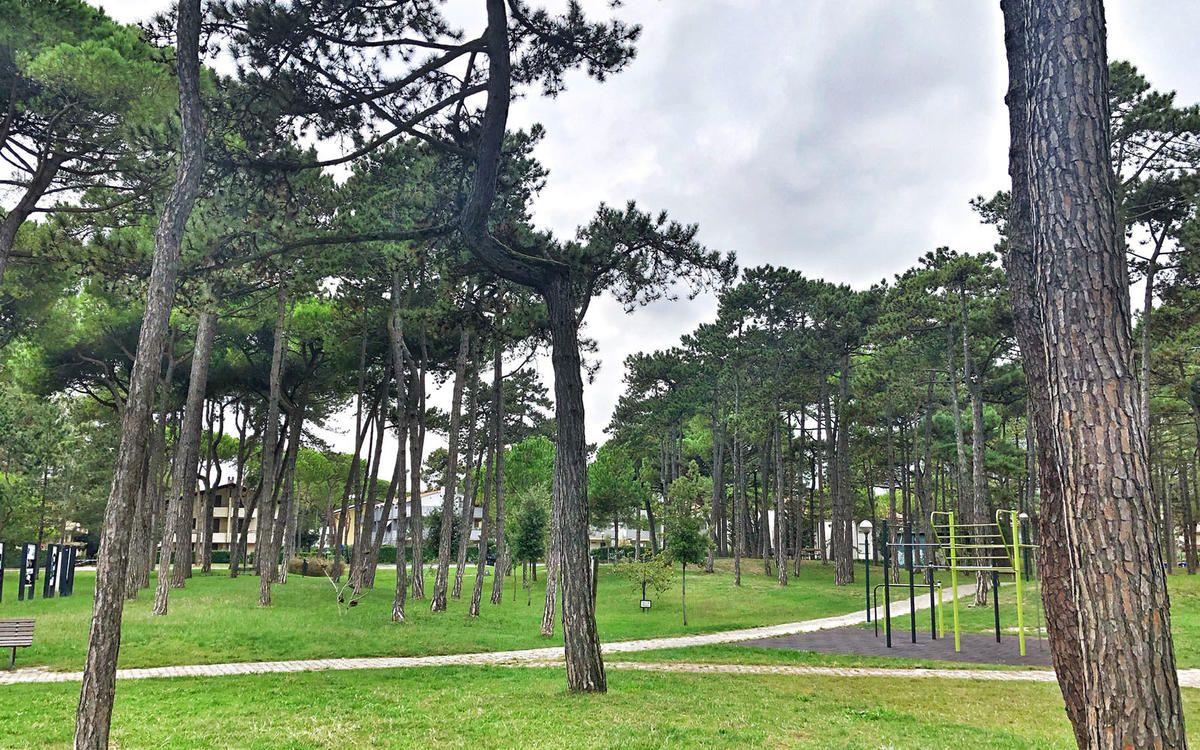 Lignano Sabbiadoro - Hemingway Park