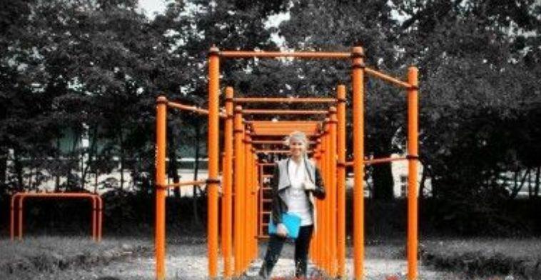 Wiener Neustadt - Calisthenics Park - Hard Body Hang