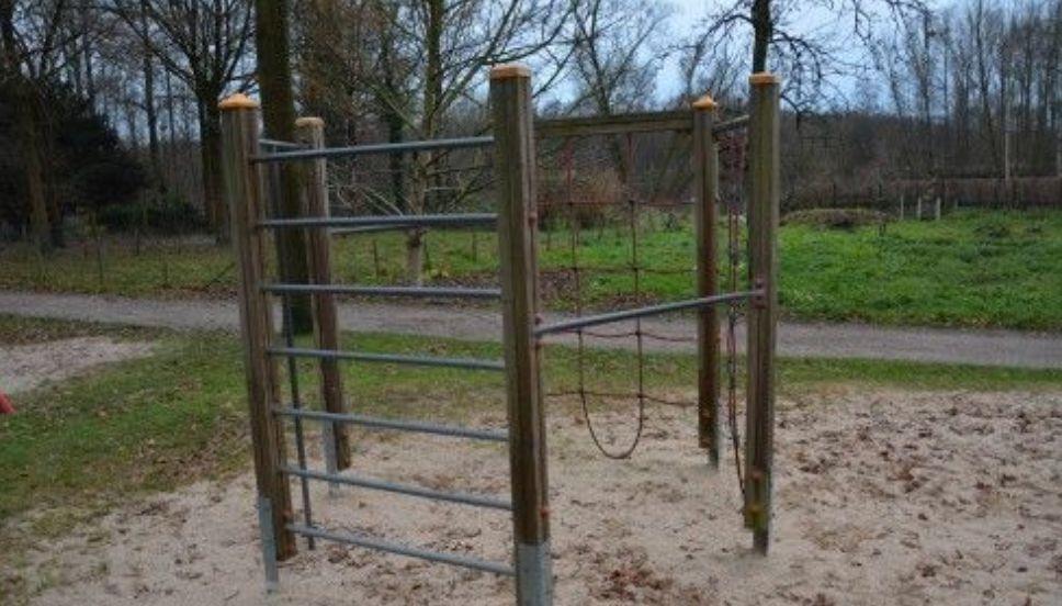 Brüggen - Playground Borner See