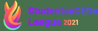 Logo StudentsxCEOs League