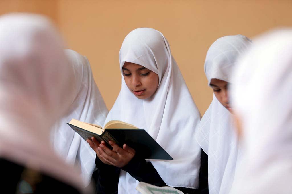 Hijab Syar'i Menurut Syariat dan Sumber Hukum Islam