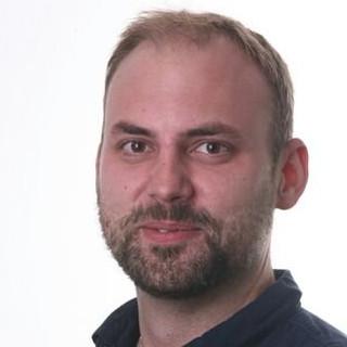 Darren Nolan