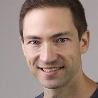 Gavin Conway