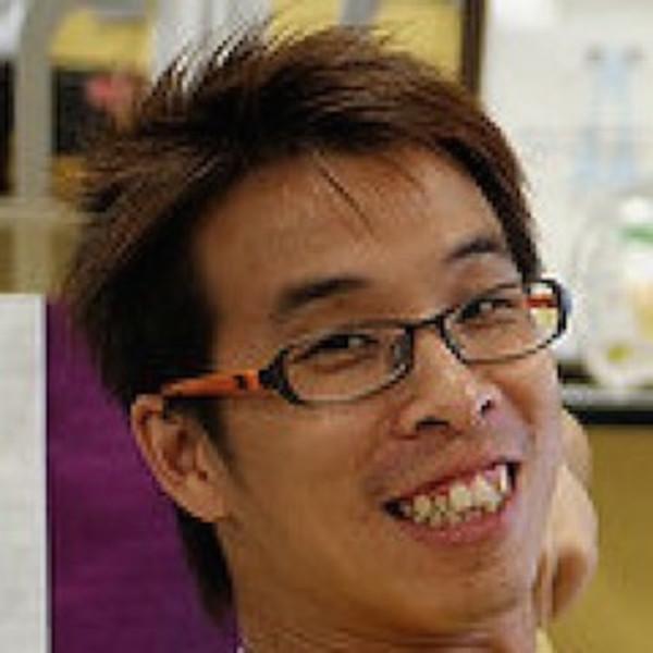 Joseph Chiang