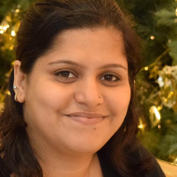 Reena Rajani