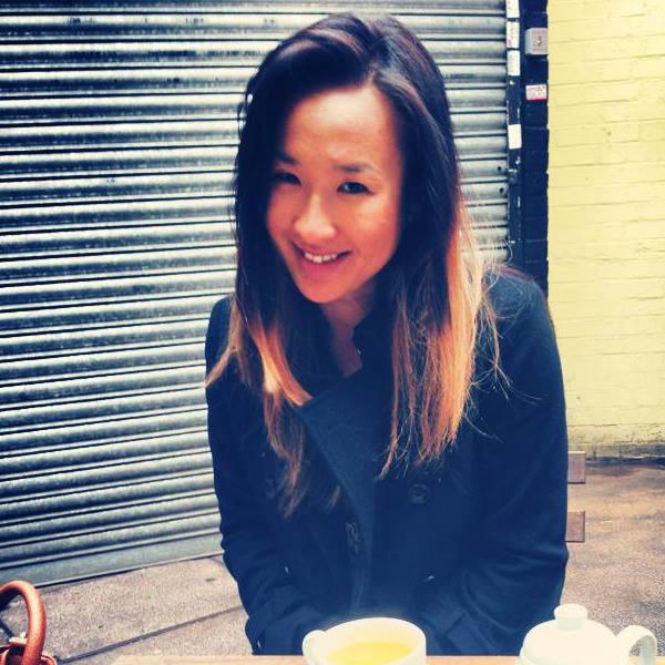 Gigi Tsang