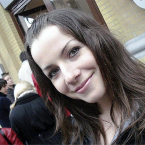 Anna Chebotar