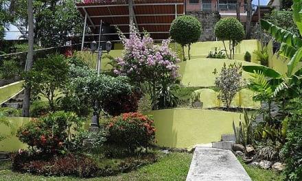March 30-31: Panama City, Panama