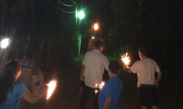Nicaraguan Christmas Celebrations