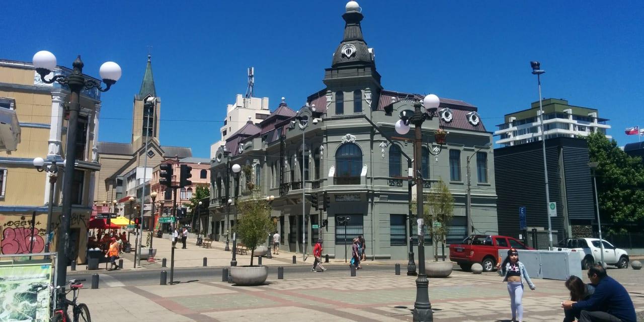 December 18-22: Valdivia, Chile