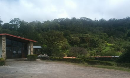 Monteverde At a Glance