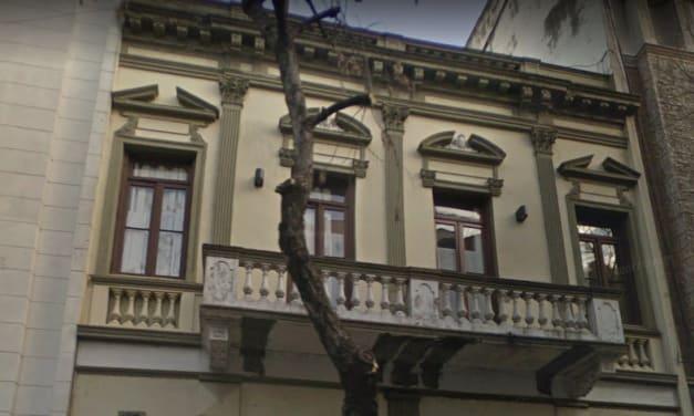 December 27-January 3: La Barca Hotel, Buenos Aires, Argentina