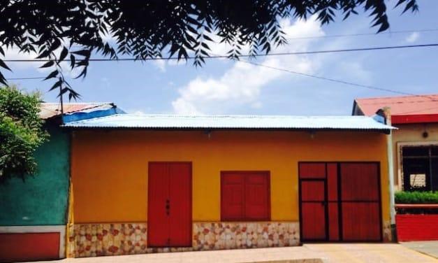 December 29 – January 1: León, Nicaragua